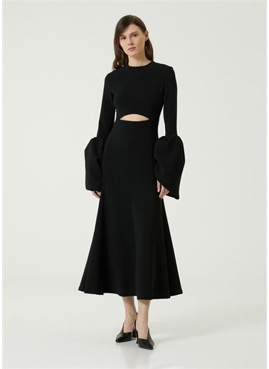 A.w.a.k.e. Mode Elbise Siyah
